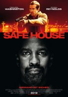 Safe House - Plakat zum Film