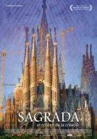 Sagrada - Plakat zum Film