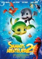 Sammys Abenteuer 2 - Plakat zum Film