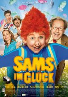 Sams im Glück - Plakat zum Film