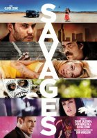 Savages - Plakat zum Film