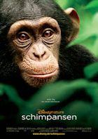 Schimpansen - Plakat zum Film