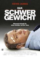 Das Schwergewicht - Plakat zum Film