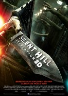 Silent Hill: Revelation - Plakat zum Film