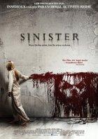 Sinister - Plakat zum Film