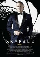 Skyfall - Plakat zum Film