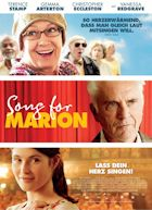 Song For Marion - Plakat zum Film