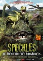 Speckles - Die Abenteuer des kleinen Dinosauriers - Plakat zum Film