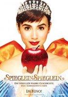 Spieglein, Spieglein - Die wirklich wahre Geschichte von Schneewittchen - Plakat zum Film