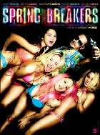 Spring Breakers - Plakat zum Film