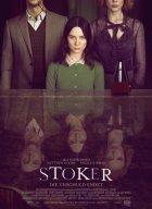 Stoker - Plakat zum Film