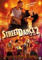 StreetDance 2 - Plakat zum Film
