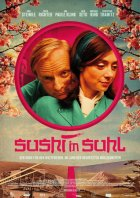 Sushi in Suhl - Plakat zum Film