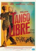 Tango libre - Plakat zum Film