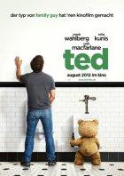 Ted - Plakat zum Film