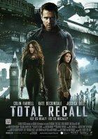 Total Recall - Plakat zum Film