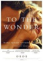 To The Wonder - Plakat zum Film