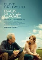 Back In The Game - Plakat zum Film
