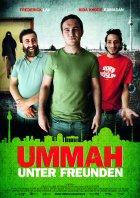 Ummah - Unter Freunden - Plakat zum Film