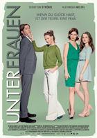 Unter Frauen - Plakat zum Film