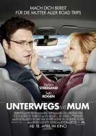 Unterwegs mit Mum - Plakat zum Film