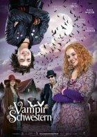 Die Vampirschwestern - Plakat zum Film