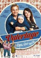 Vatertage - Opa über Nacht - Plakat zum Film