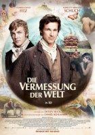 Die Vermessung der Welt - Plakat zum Film