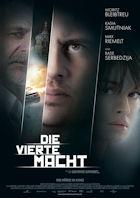 Die vierte Macht - Plakat zum Film