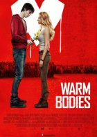 Warm Bodies - Plakat zum Film