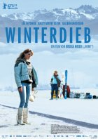 Winterdieb - Plakat zum Film