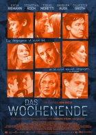 Das Wochenende - Plakat zum Film