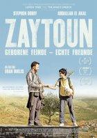 Zaytoun - Plakat zum Film