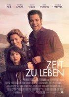 Zeit zu leben - Plakat zum Film