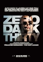 Zero Dark Thirty - Plakat zum Film