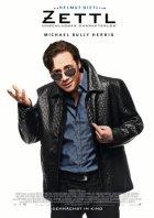 Zettl - Plakat zum Film