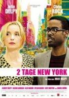 2 Tage New York - Plakat zum Film