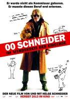 00 Schneider - Im Wendekreis der Eidechse - Plakat zum Film