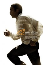 12 Years A Slave - Plakat zum Film