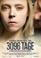 3096 Tage - Plakat zum Film