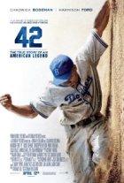 42 - Plakat zum Film