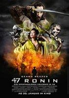 47 Ronin - Plakat zum Film