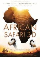 African Safari - Plakat zum Film
