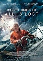 All Is Lost - Plakat zum Film