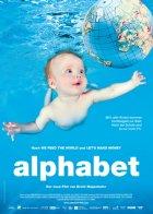 Alphabet - Plakat zum Film