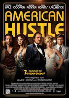 American Hustle - Plakat zum Film
