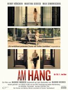 Am Hang - Plakat zum Film