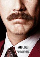 Anchorman - Die Legende kehrt zurück - Plakat zum Film