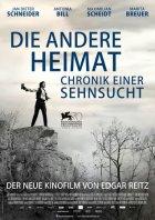 Die andere Heimat - Chronik einer Sehnsucht - Plakat zum Film