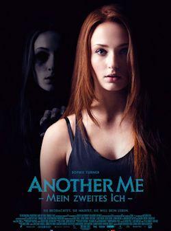 Another Me - Mein zweites Ich - Plakat zum Film
